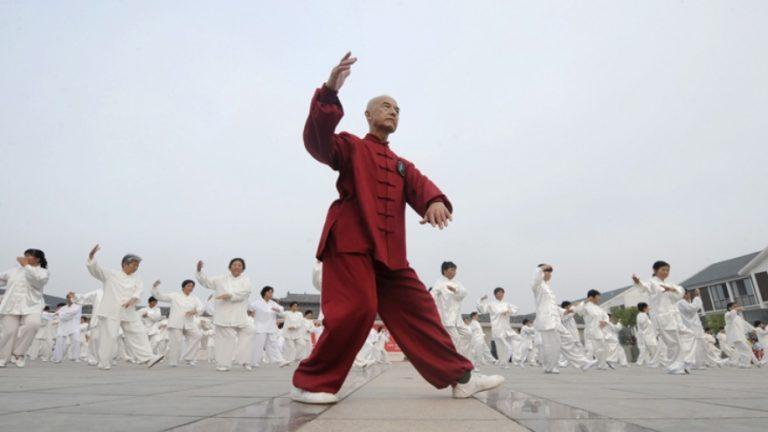 Цигун. Почему китайцы изучают простые комплексы по 30 лет?